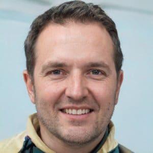 Christopher Wilson - Binoculargeek.com