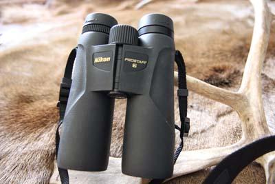 Nikon Pro Staff 7 Binoculars Review