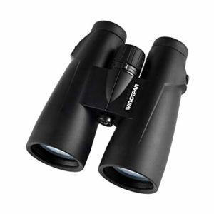 Wingspan Binoculars