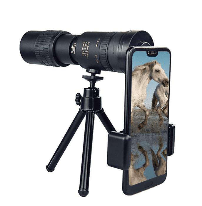 ZoomShot Pro